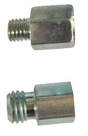 Female to Male Thread Adapter (Reducer)
