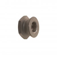 Shear Nut Galvanised