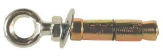 Shield Anchor Eyebolt Zyp